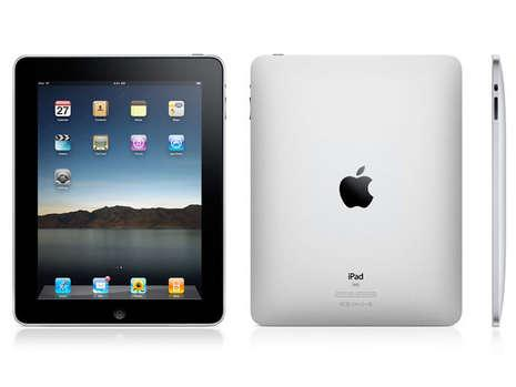 Túlmelegszik az új iPad