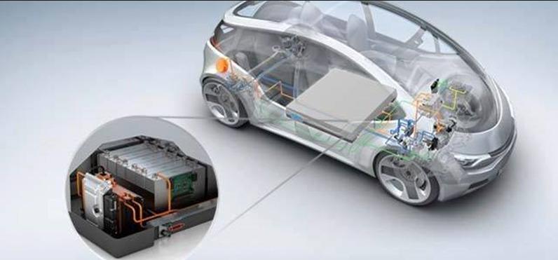 Olyan akkumulátort tesz le az asztalra a Samsung, amit megemlegetnek majd az autósok