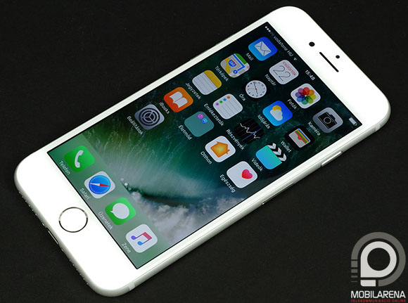 Az akkumulátor felel a régebbi iPhone-ok belassulásáért?