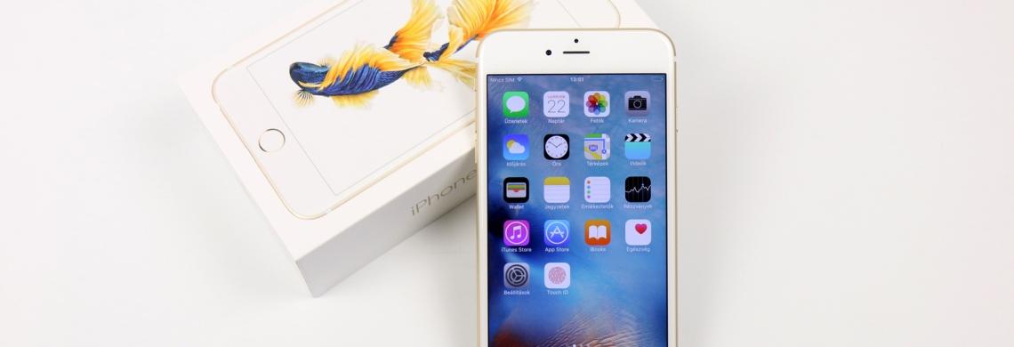 Bődületesen felgyorsítja az új akkumulátor a régi iPhone-okat