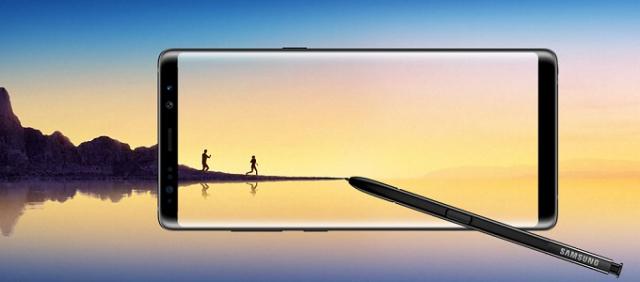 Nagyobb akkumulátort kap a Galaxy Note 9