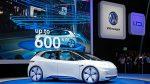 """2025-től saját akkumulátor """"gigagyárat"""" üzemeltetne Európában a Volkswagen"""