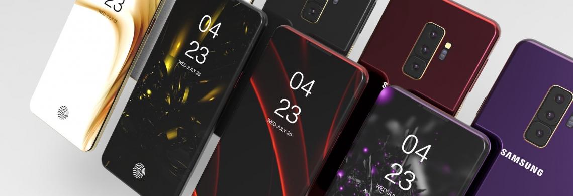 A vékonyítás ellenére is combos akkumulátor kerül a Samsung Galaxy S10+ hátlapja alá