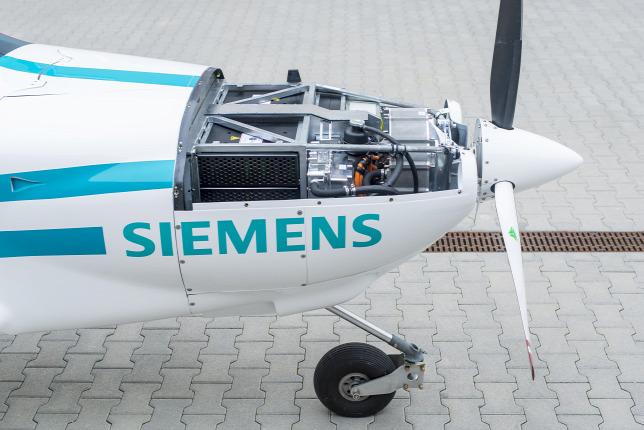 Felforgathatják a repülést az elektromos motorok