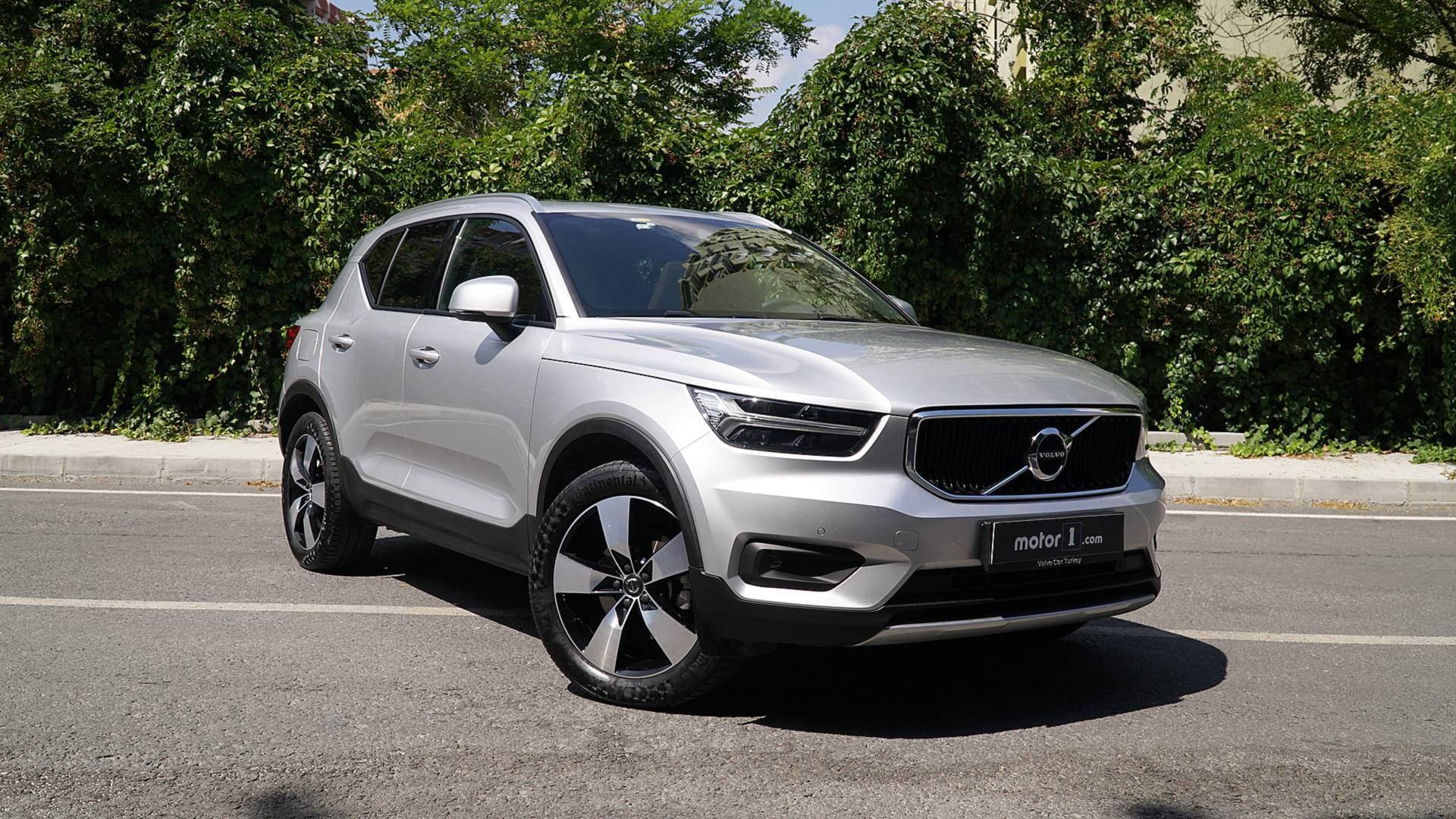 Bebiztosította a Volvo az elektromos autók akkumulátor-ellátottságát