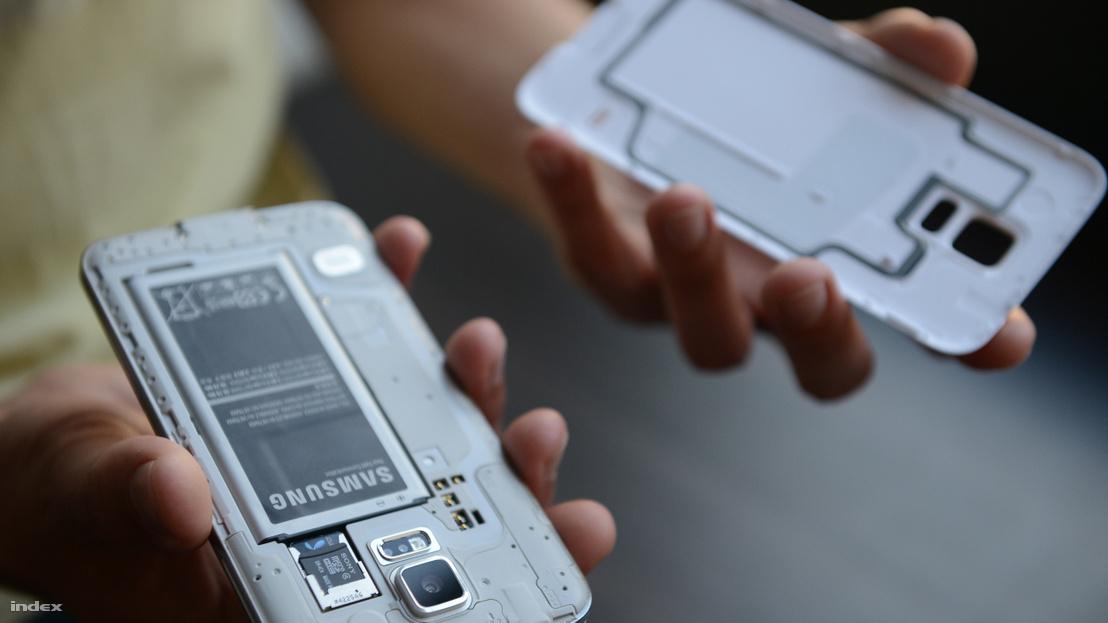 Grafénes akkumulátort fejleszt állítólag a Samsung