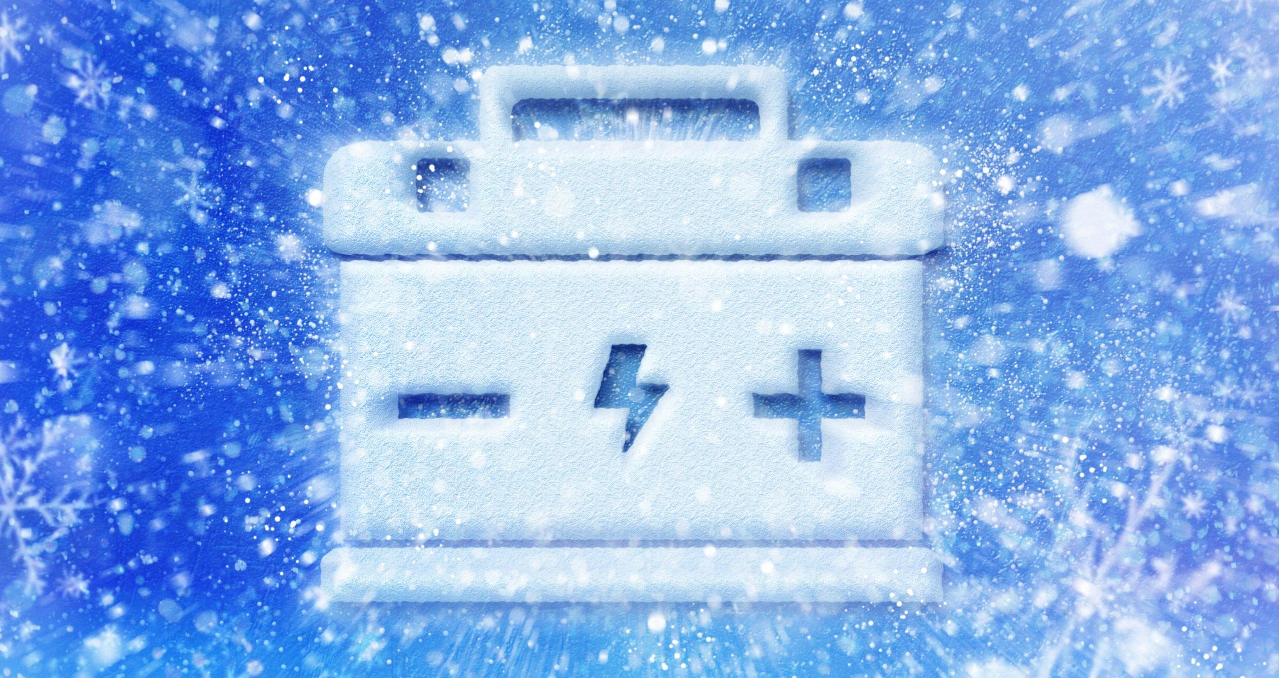 Tényleg gyorsabban merülnek a telefonok télen